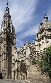 Cathedrals :: The Middle Ages