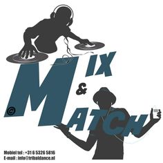 Mix & Match in Koningsbosch 14-11-2015