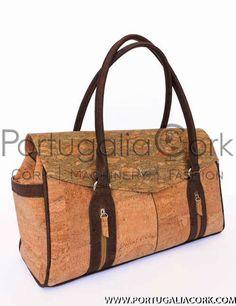 cork classic handbag