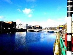 Cork, Ireland - 2014