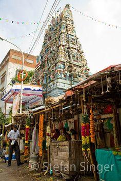 Chennai Temple , India