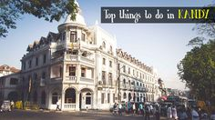Top things to do in Kandy - Sri Lanka