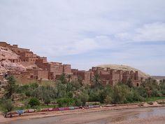 Top Melhores Destinos em Marrocos - Parte 1