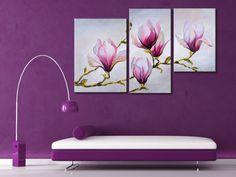 Vita nuova, colori nuovi: ecco come rinfrescare le pareti di casa. https://www.homify.it/librodelleidee/428918/vita-nuova-colori-nuovi-ecco-come-rinfrescare-le-pareti-di-casa