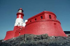 Famous Lighthouses | Lighthouses of the British Isles | Travel | theguardian.com