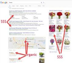 organic-listings