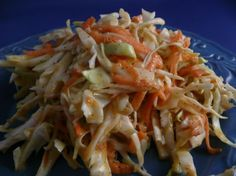 Sweet And Spicy Coleslaw Recipe - Food.com