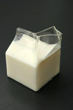 milkaholic is an understatement. I neeeeed this in my cupboard, pronto!