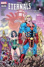 Eternals Secrets From The Marvel Universe (Marvel NM Marvel Comic Books, Marvel Comics, Thanos Infinity Gauntlet, Disney Plus, Marvel Cinematic Universe, The Secret, Spiderman, Superhero, Graphic Novel Art
