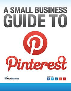 A Small Business Guide to Pinterest