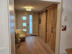 Altholztüre Divider, Room, Furniture, Home Decor, Old Wood, Kitchen Contemporary, Bedroom, Decoration Home, Room Decor