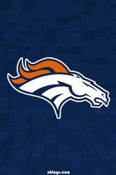 Grab one of our Football iPhone Wallpapers for your iPhone or iPod Touch. Denver Broncos Images, Denver Broncos Wallpaper, Denver Broncos Football, Broncos Team, Broncos Cheerleaders, Game Logo Design, Nfl Logo, Arizona Diamondbacks, Football Season