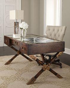 "H5LLV John-Richard Collection ""Paige"" Desk"