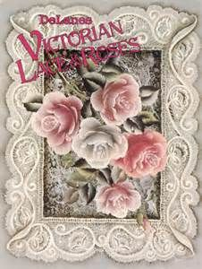 lace crafts - Bing Images