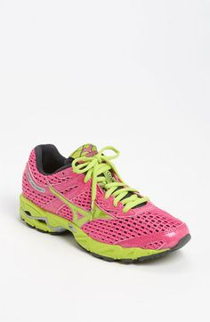 Mizuno 'Wave Precision 13' Running Shoe  (Great Running Shoes- have this exact pair!)