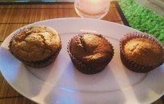 #lowcarb #muffin #schoko #Apfelzimt #mandel #Bremen #samstagabend #lecker by nadine_the_queen86