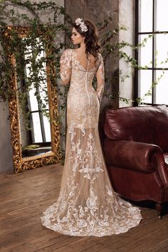 Nora Naviano 15359, свадебное платье Nora Naviano, wedding dress, невесты 2017, свадебное платье, bride, wedding, bridesmaid dress, prospective bride, best bride, Silhouette Wedding Dress