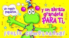 Frases+Para+Cumpleaños+Un+Regalo+Pequeño+Y+Un+Abrazo+Grandote.jpg (599×335)
