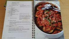 Ratatouille, Beef, Ethnic Recipes, Food, Gratin, Eggplants, Essen, Meat, Meals