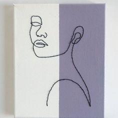 Small Canvas Paintings, Diy Canvas Art, Small Drawings, Art Drawings Sketches Simple, Modern Art Prints, Wall Art Prints, Drawing Ideas List, Wall Painting Decor, Drawing Wallpaper