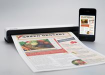 Doxie Go + Wi-Fi bundle – Wi-Fi Mobile Document Scanner