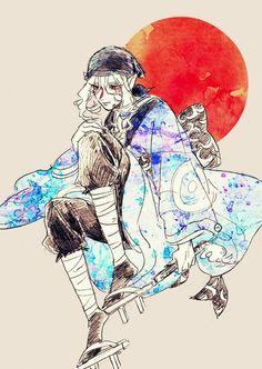Mononoke ✿ Kusuriuri #Anime #Manga Mononoke Anime, Character Inspiration, Character Art, Ghibli Movies, Anime People, Cute Art, Art Inspo, Wallpaper Backgrounds, Anime Art