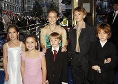 .:THOMAS BRODIE-SANGSTER | Nanny McPhee London Premiere
