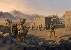 45 Commando Group - Operation Herrick (20 June 2002 – 12 December 2014)