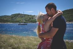 Engagement shooting on Vis Island - For many people engagement is one of the most important events in their lives
