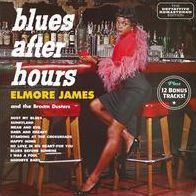 Blues After Hours (Elmore James & The Broom Dusters)