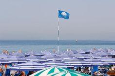 Sul mare ri-sventola la Bandiera Blu per San Benedetto, Grottammare e Cupra Marittima