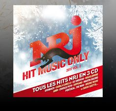 LE MASHUP NRJ HIT MUSIC ONLY 2017