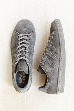adidas Originals Tonal Campus '80s Sneaker - Urban Outfitters