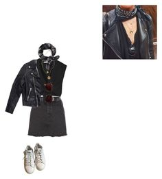 """""""nameless"""" by juliefromthemoon ❤ liked on Polyvore featuring art"""