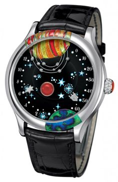 Auction Watch: Antiquorum�s ONLY WATCH 2011 Results