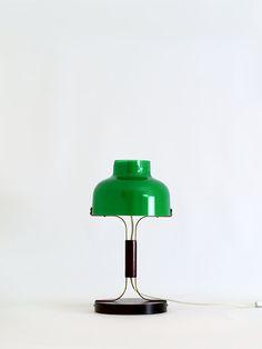 Lampara Max Bill Miguel Mila - Decoración y Objetos Vintage   VOM Gallery