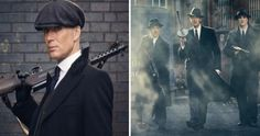 The new Peaky Blinders season will feature a massive gangster turf war against the Mafia