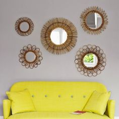 graham and green mirrors - Google Search