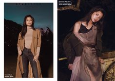 Field of Dreams featuring Ylona Garcia - Star Style PH Ylona Garcia, Field Of Dreams, Star Fashion, Military Jacket, Interview, Singer, Actresses, Ph, Stars