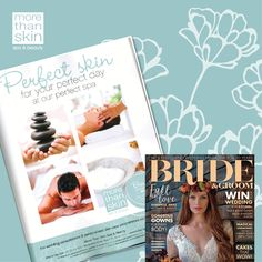 We love receiving seasonal copies of Bride & Groom Magazine. This Autumn issue is full of stunning inspiration as always and a must read for all our bride to be's! Wedding Body, Bride Groom, Romantic, Magazine, Autumn, Seasons, Day, Inspiration, Biblical Inspiration