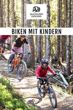 Direkt an der Talstation der Asitzbahn liegt der Riders Playground, einer der größten Einsteiger-Bikeparks in Europa. Vom Pumptrack über Anfängerlines bis hin zur 800 Meter langen Greenhornline kann auf sicherem Gelände geübt und geshreddet werden, was das Zeug hält. Kinder, aber auch Erwachsene, können sich im Riders Playground ganz entspannt an die längeren und anspruchsvolleren Lines herantasten. Es erwartet euch ein optimales Areal, um an euren Riding-Style zu arbeiten. Playground, Europe, Kids, Children Playground, Outdoor Playground