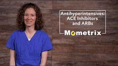 NCLEX Antihypertensives: ACE Inhibitors & ARBs | NCLEX RN Review 2018