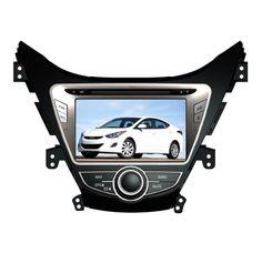 Central Multimídia Hyundai Elantra - R$ 2604,90 (12x sem juros nos cartões ou 10% desconto no Boleto ou Transferência Bancária).