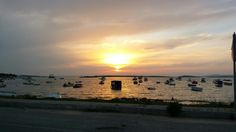 #Cesme #ıldırı #erythraı Celestial, Sunset, Outdoor, Outdoors, Sunsets, Outdoor Games, The Great Outdoors, The Sunset