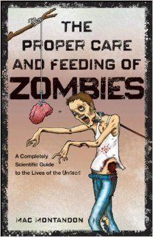 A scientific look at zombies.