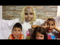 Scary Bad Baby In Our House Kids Freaks Out Family Vloghttps://youtu.be/IggSKt1TlrE