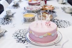 Miffy-kakku |