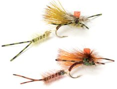 The biggest trout prefer eating the most vulnerable insects. This pattern imitates a helpless-looking fly that no trophy fish can resist. Trophy Fish, Steelhead Flies, Trout, Fly Fishing, Stone, Rock, Brown Trout, Stones, Fly Tying