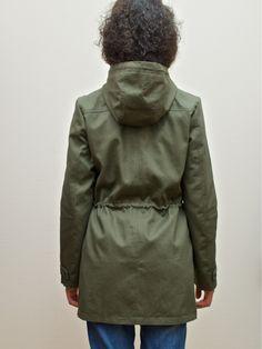 Куртка-парка City Breeze в зеленом цвете (хаки). High Neck Dress, Dresses, Fashion, Turtleneck Dress, Gowns, Moda, Fashion Styles, Dress, Vestidos