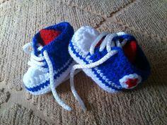 All Star para bebé #AlanaCreaciones